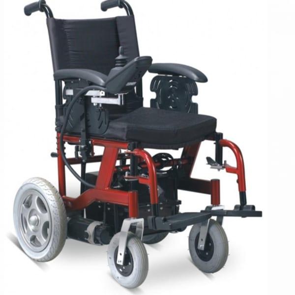 sillas de ruedas electricas en uruguay